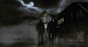 SYFY Networks: GHOST HUNTERS : Image