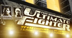 The Ultimate Fighter 6 : Image