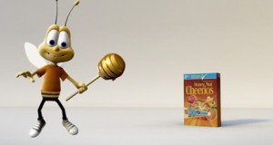 "Syfy  ""Honey Nut Cheerios"" : Image"