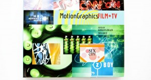 Motion Graphics: Film + TV : Image