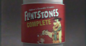 Going Retro for Flintstones : Image