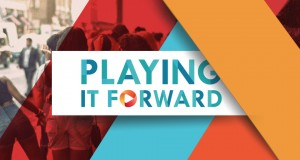 Playing It Forward : Image