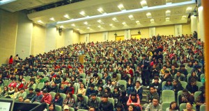 China Lecture 2013 : Image